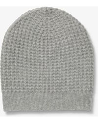 bb398328081 Michael Kors - Thermal Hat - Lyst