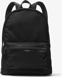 Michael Kors - Kent Nylon Backpack - Lyst