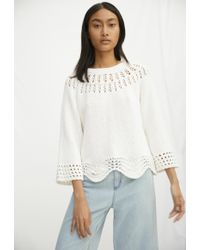M.i.h Jeans - Cassidy Sweater - Lyst