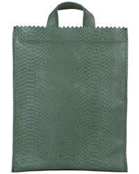 MYOMY - My Paper Bag Back Bag Medium - Lyst