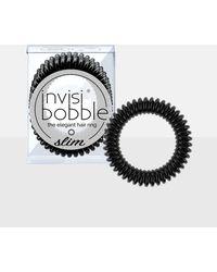 Missguided - Invisibobble Black Original Bobble Hair Pack - Lyst