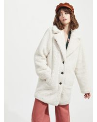 612d94d11e0 Shop Women s Miss Selfridge Coats Online Sale