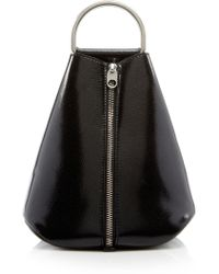Proenza Schouler - Vertical Zip Backpack - Lyst