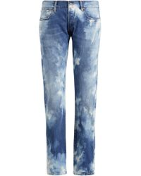 Ralph Lauren - 173 Mid-rise Relaxed-fit Jeans - Lyst