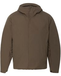 Arc'teryx - Anneal Down-filled Nylon Jacket - Lyst