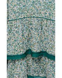 Talitha - Intricate Print Prita Dress - Lyst