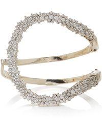 Ana Khouri - Diamond Mirian Bracelet - Lyst
