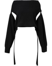 Dorothee Schumacher - Perfect Ease Wool Cashmere Pullover - Lyst