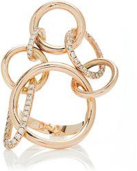 Gaelle Khouri - 18k Qualia Ring - Lyst