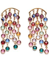 Magda Butrym - Multi Narcissus Earrings - Lyst