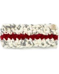 Mischa Lampert - Merino Wool Headband - Lyst