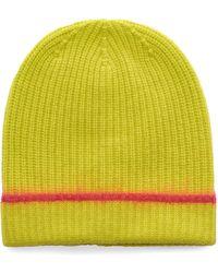 Marni - Knit Beanie - Lyst