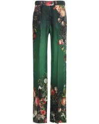 F.R.S For Restless Sleepers - Zelos Printed Pyjama Trousers - Lyst