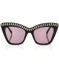 Stella McCartney - Falabella Sunglasses - Lyst