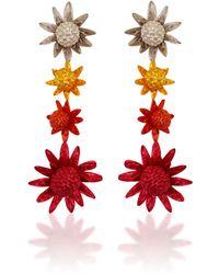 All Things Mochi - Habiska Earrings - Lyst