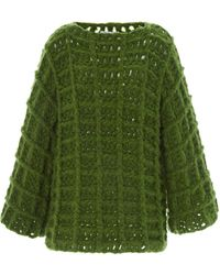 Tuinch - Exclusive Waffle-knit Cashmere Sweater - Lyst