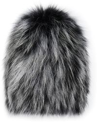 Yestadt Millinery - Exclusive Le Fluff Fur Hat - Lyst
