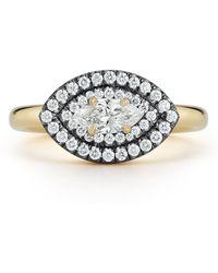 Jemma Wynne Privé Marquis Ring