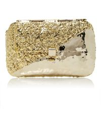 Anndra Neen - Melted Metal Clutch - Lyst