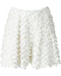 Anouki | Petal Shorts | Lyst