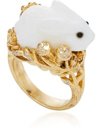 Mimi So - One Of A Kind Wonderland Ring - Lyst