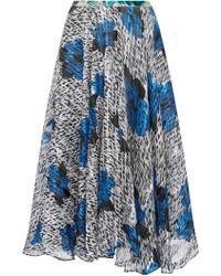 Warm - Wilder Skirt - Lyst