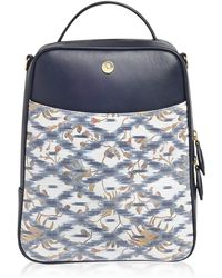 Paravel - M'o Exclusive Motorist 3-in-1 Small Backpack - Lyst