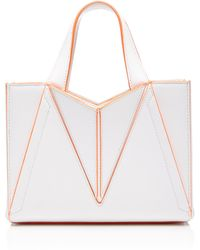 Cushnie et Ochs - Mini James Tote - Lyst
