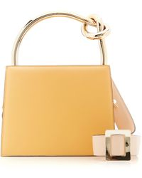 Benedetta Bruzziches - Anais Small Leather Bag - Lyst