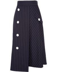 Dorothee Schumacher - Cool Classic Skirt - Lyst