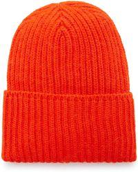 Missoni - Maglia Luna Wool Rib-knit Beanie - Lyst