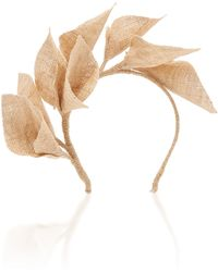 Gigi Burris Millinery - Jardin Headband - Lyst
