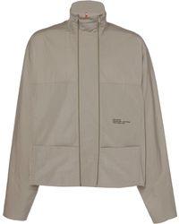 OAMC - Neue Overcoat - Lyst