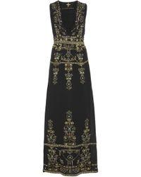 Cucculelli Shaheen - Pompeii Column Dress - Lyst
