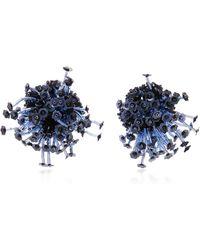 Johanna Ortiz   M'o Exclusive: Savitri Earrings   Lyst