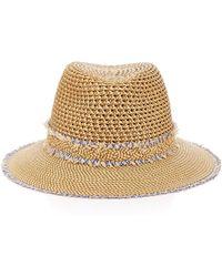 Eric Javits - Squishee Lulu Bucket Hat - Lyst