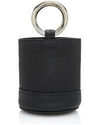 Simon Miller - Bonsai 15 Bucket Bag With Strap - Lyst