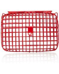 Anndra Neen - Colour Cage Bag - Lyst