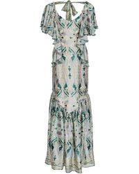 We Are Kindred - Therese Maxi Dress - Lyst