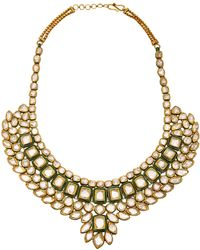 Amrapali - One-of-a-kind Diamond Necklace - Lyst
