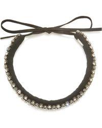 Isabel Marant - Lush Stuff Necklace - Lyst