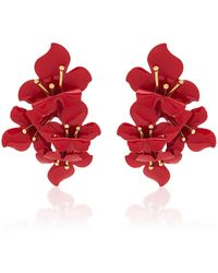 Jennifer Behr - Oleana Earrings - Lyst