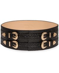 Alice McCALL - Walk All Over You Belt - Lyst