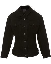 Goldsign - The Waisted Jacket - Lyst