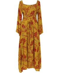 All Things Mochi - Rania Dress - Lyst