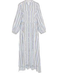 Apiece Apart - Constantina Shirt Dress - Lyst