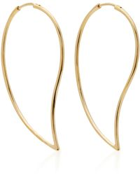 Mattioli - Vertigo 18k Gold Earrings - Lyst