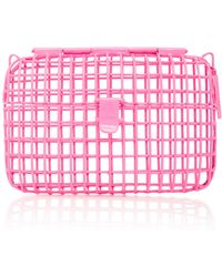 Anndra Neen - Colour Cage Steel Bag - Lyst