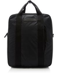 Want Les Essentiels De La Vie - Dorado Convertible Shell Backpack - Lyst