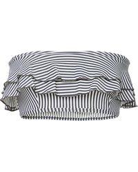 Suboo | Ziggy Striped Bottom | Lyst